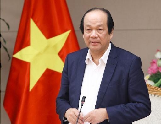 越南政府举行恢复生产全国视频会议 - ảnh 1