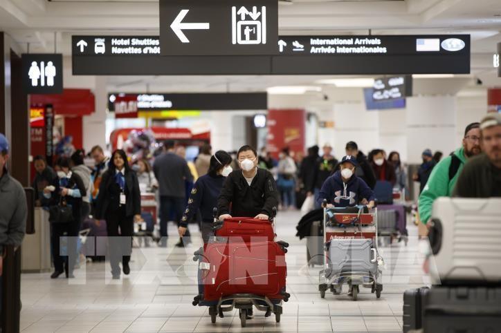 加拿大大学联盟承诺将向越南留学生提供资助 - ảnh 1