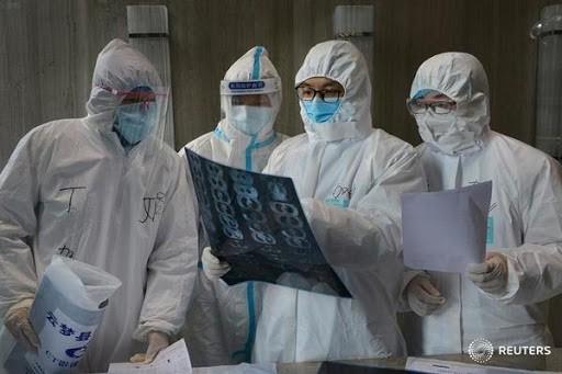 越南是世界上有重症新冠肺炎病例但没有死亡病例的两个国家之一 - ảnh 1