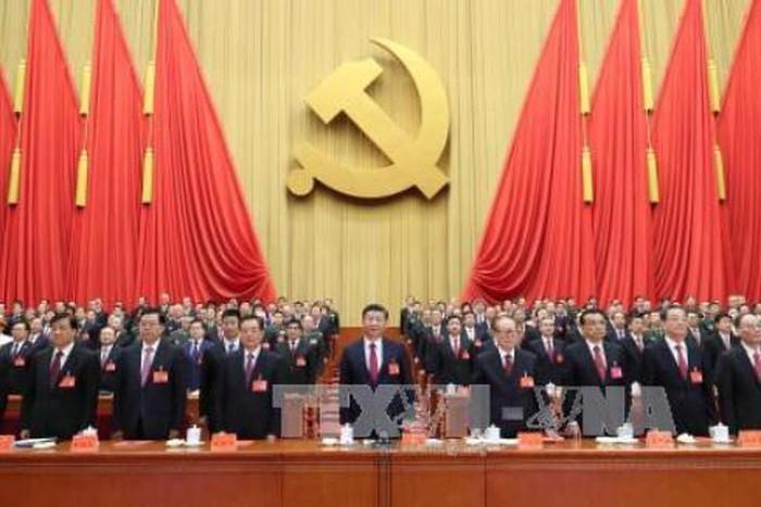 中共中央政治局讨论肺炎疫情和发展经济问题 - ảnh 1