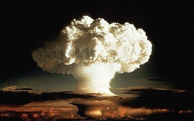 中国敦促美国履行《全面禁止核试验条约》承诺 - ảnh 1