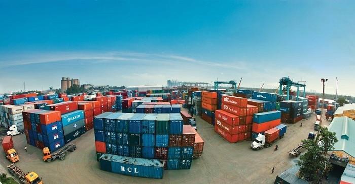 越南贸易顺差达十九亿美元 - ảnh 1