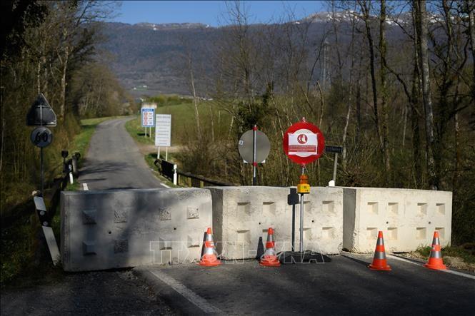 欧盟拟定重新开放内部边界口岸的计划 - ảnh 1