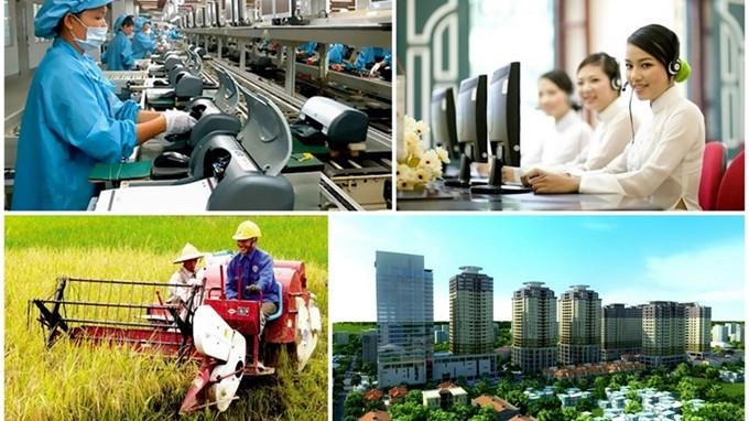 越南经济发展前景:中、长期经济增长前景乐观 - ảnh 1