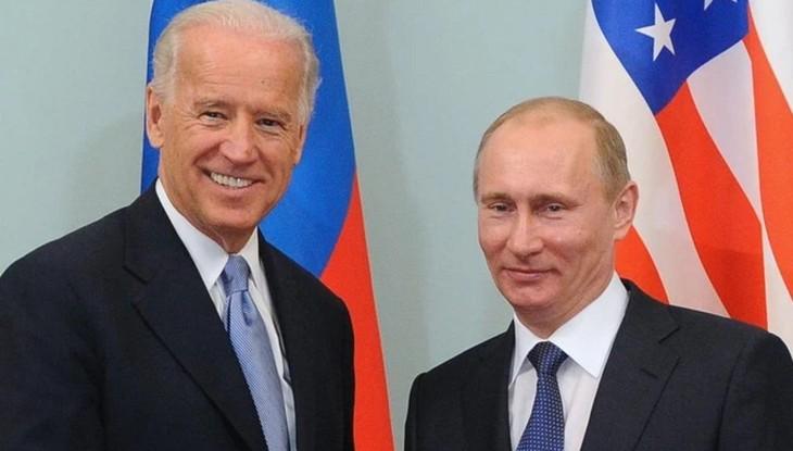 美国与俄罗斯发表战略稳定联合声明 - ảnh 1