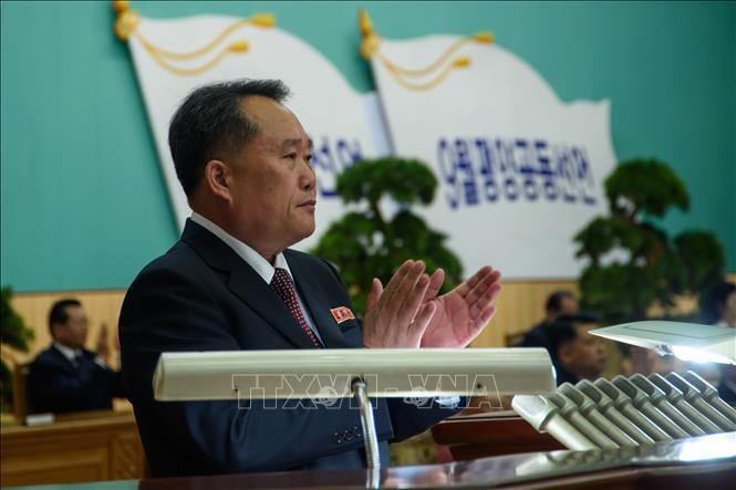 朝鲜拒绝与美国谈判的建议 - ảnh 1