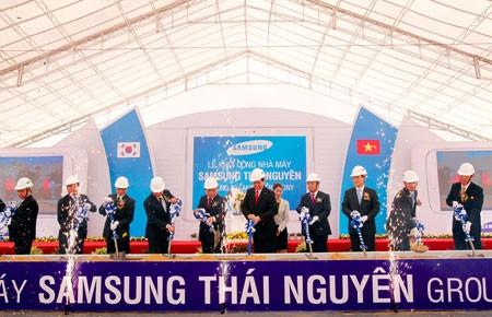 สาธารณรัฐเกาหลียังนำหน้าในการลงทุนโดยตรงในเวียดนาม - ảnh 1