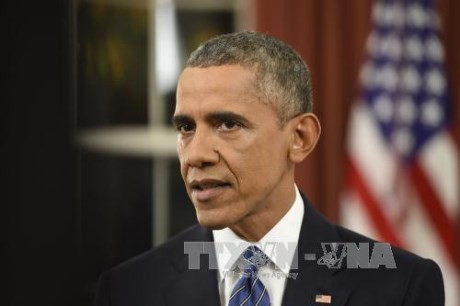 США призвали усилить борьбу с ИГ - ảnh 1
