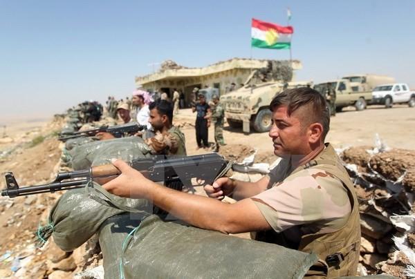 Иракский суд принял решение о запрете на проведение референдумов о провозглашении независимости - ảnh 1