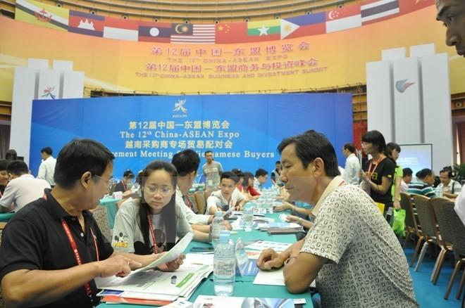 Вьетнам привлекает внимание многих китайских инвесторов   - ảnh 1