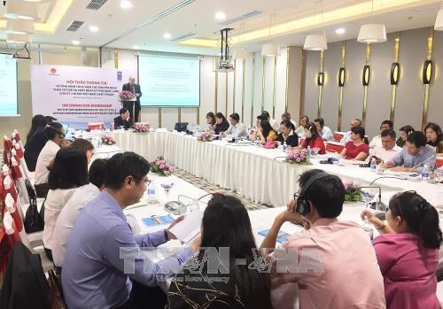 Вьетнам выполняет программу по защите и усилению осознания жителей о правах человека - ảnh 1