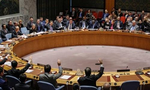 КНДР отвергла причастность к взлому базы данных комитета СБ ООН по санкциям - ảnh 1