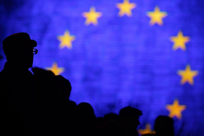 Страны Европы подписали протокол о создании европейских сил быстрого реагирования - ảnh 1