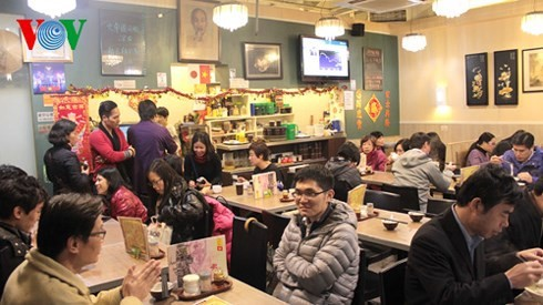 Лэнси Нгуен популязирует вьетнамскую кухню в Гонконге  - ảnh 1