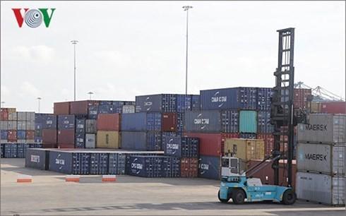 Правительство потребовало инспектировать выдачу лицензии на импорт всторсырья - ảnh 1