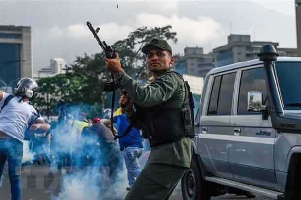 Движение неприсоединения призвало уважать суверенитет Венесуэлы - ảnh 1