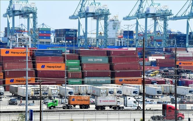 АТЭС призвало к активизации торгового сотрудничества в целях устранения вызванных Covid-19 трудностей - ảnh 1