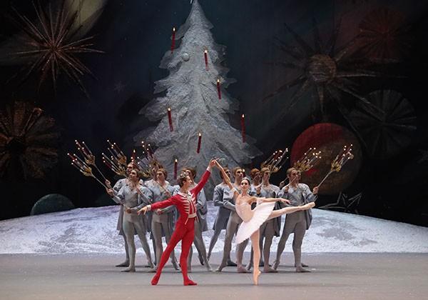 Наслаждаться искусством русского балета во время пандемии коронавируса  - ảnh 3