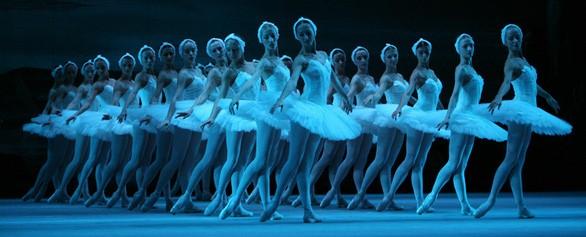Наслаждаться искусством русского балета во время пандемии коронавируса  - ảnh 2