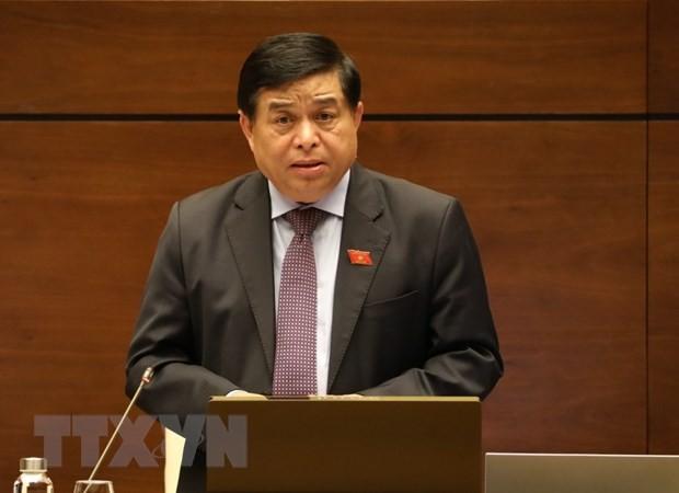 Обеспечение максимальных интересов Вьетнама при реализации Соглашения о свободной торговле c ЕС  - ảnh 1