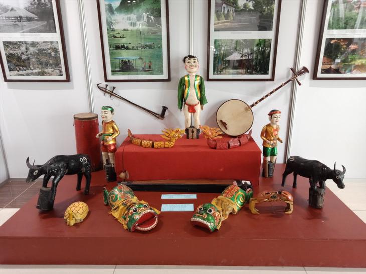Неделя Вьетнама прошла в музее Востока в Москве - ảnh 1
