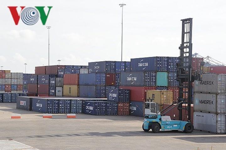 Положительное сальдо торгового баланса Вьетнама составило почти $2 млрд за 5 месяцев - ảnh 1