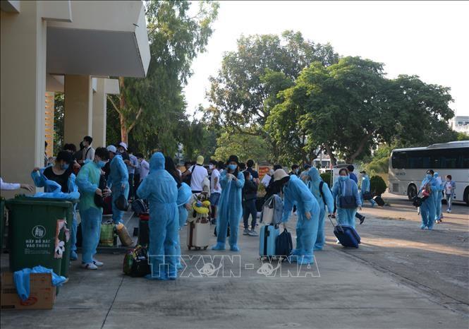 48 дней подряд во Вьетнаме не фиксируется ни одного нового случая заражения коронавирусом внутри страны  - ảnh 1
