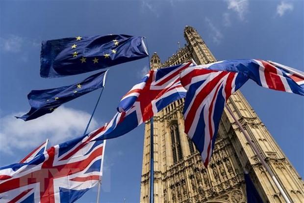 Великобритания не продлит переходный период после брексита  - ảnh 1