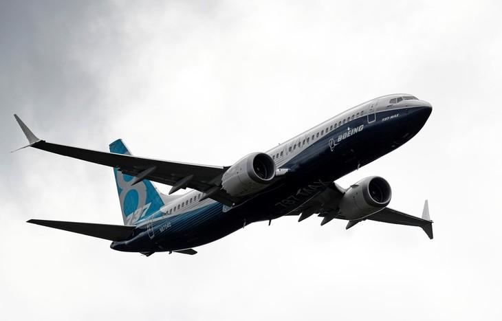 Федеральное авиационное управление США разрешило начать летные испытания Boeing 737 MAX - ảnh 1
