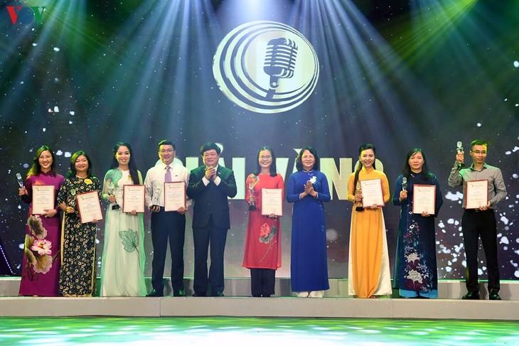 14-й общереспубликанский фестиваль радиовещания доказал продолжение обновления и разнообразия радиовещания - ảnh 2