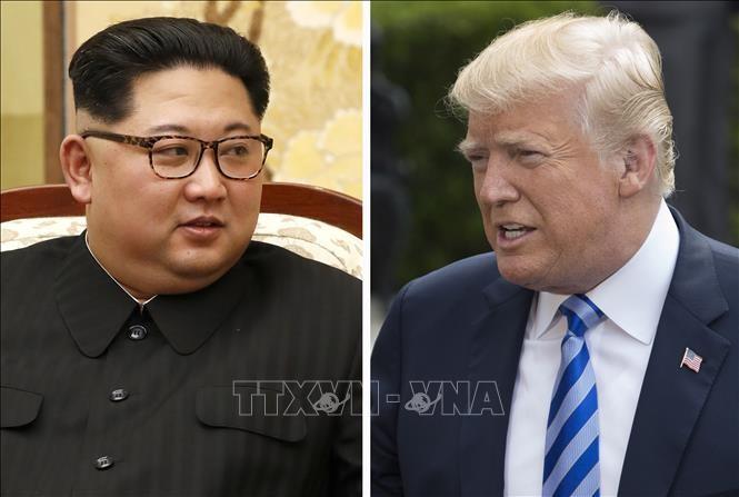 КНДР ответила на предложение США о проведении переговоров  - ảnh 1