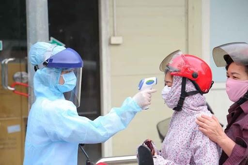 Covid-19: Город Дананг ввел временные меры для предотвращения новой вспышки коронавируса  - ảnh 1
