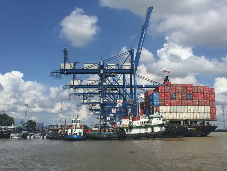 Соглашение EVFTA создает перспективы торговли для европейских экономик - ảnh 1