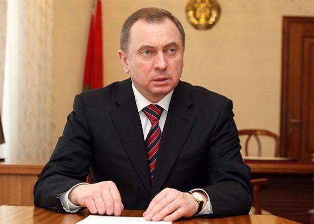 Переговоры глав МИД России и Беларуси запланированы на 2 сентября - ảnh 1