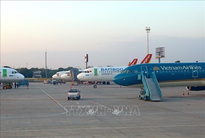 Коммерческие рейсы в Республиканскую Корея, Японию из Вьетнама будут возобновлены с 15 сентября - ảnh 1