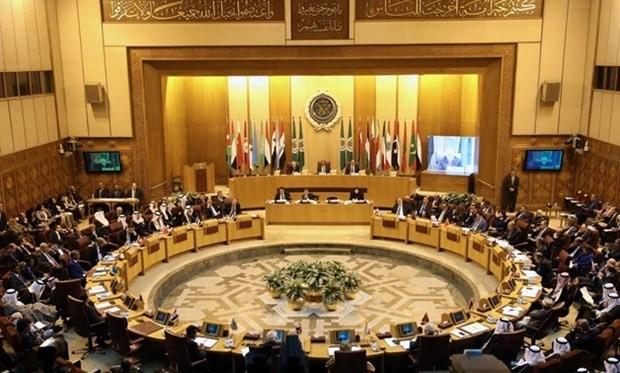 ЛАГ не смогла принять резолюцию с осуждением ОАЭ за нормализацию отношений с Израилем - ảnh 1