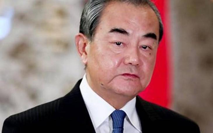 Глава МИД КНР назвал 5 меры для активизации сотрудничества между государствами-членами ШОС - ảnh 1