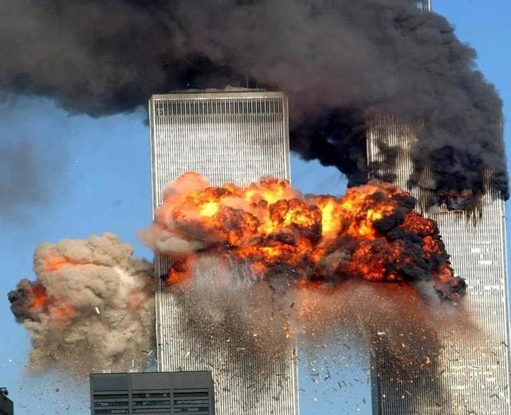 19 лет со дня трагедии 11 сентября в США - ảnh 1