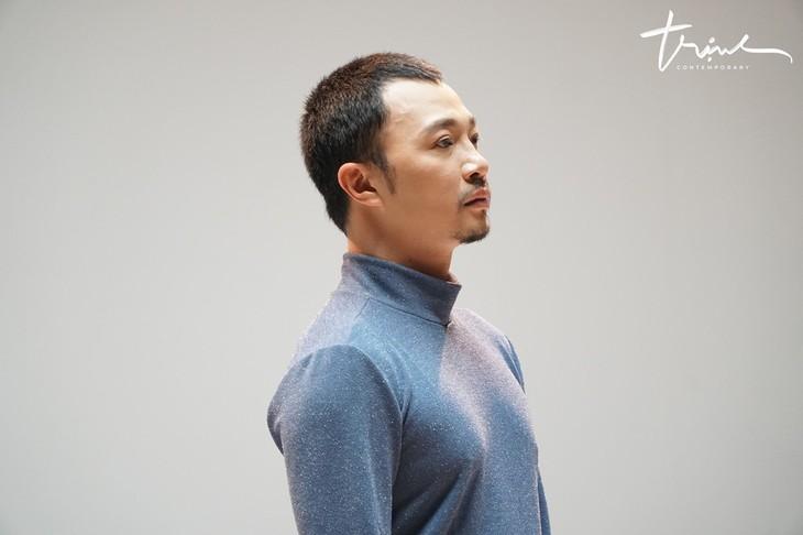 Ха Ле – талантливый рэпер-певец, исполняющий песни известного во Вьетнаме композитора Чинь Конг Шона - ảnh 1
