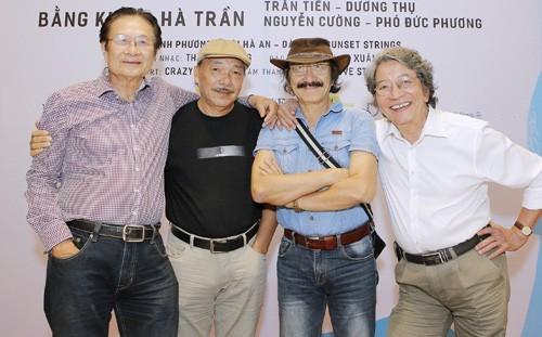 Фо Дык Фыонг – выдающийся вьетнамский композитор - ảnh 6
