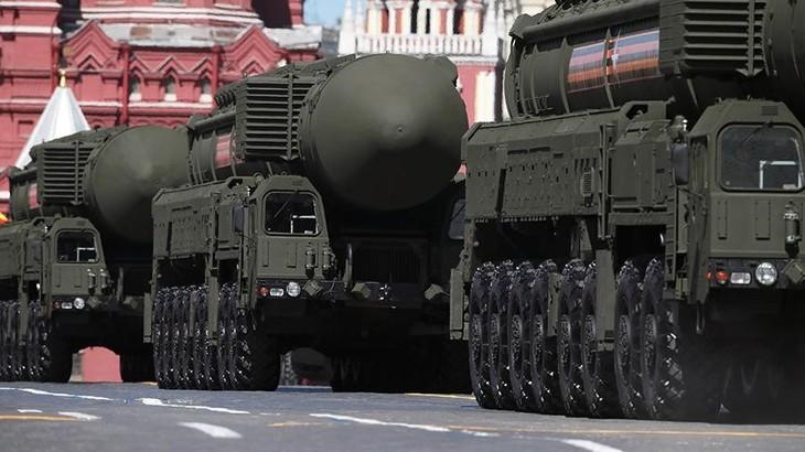 Договор СНВ-3 будет подписан в преддвериии президентских выборов США - ảnh 1