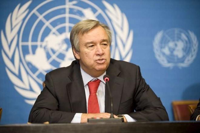 ООН призвала к реформированию Совета безопасности для более эффективного реагирования на кризис - ảnh 1