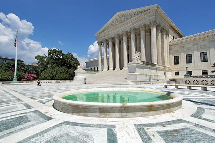 Верховный суд США отклонил иск Техаса по президентским выборам - ảnh 1
