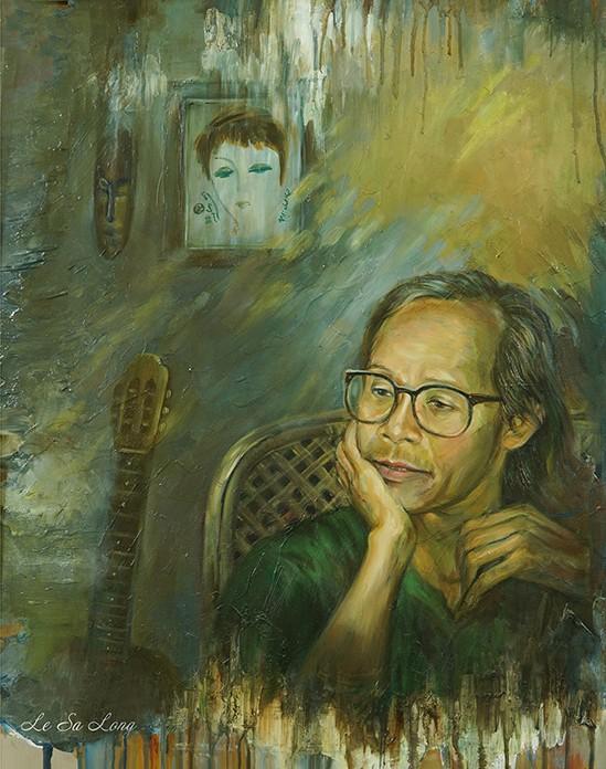 Песни легендарного композитора Чинь Конг Шона - ảnh 1