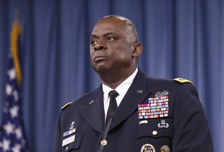 Министр обороны США начал визит в Израиль - ảnh 1