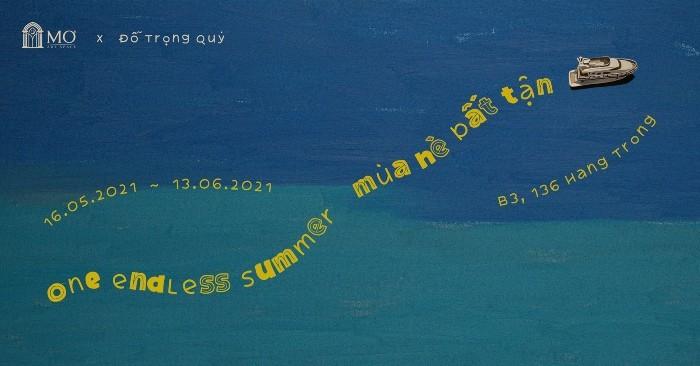Выставка «Одно бесконечное лето» - ảnh 1