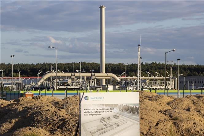 США и Германия договорились по «Северному потоку - 2»     - ảnh 1