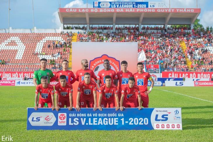 Футболист Андрей Нгуен: «Играть за сборную – это мечта всех вьетнамских игроков, включая меня» - ảnh 3