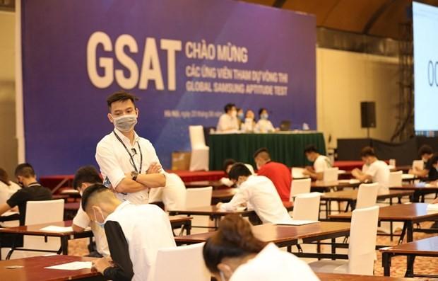 Вьетнамские предприятия стараются сохранить производство и количество работников  - ảnh 1