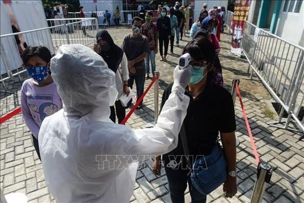 Информация о ситуации с эпидемией COVID-19 на утро 10 октября - ảnh 1
